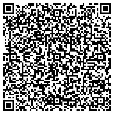 QR-код с контактной информацией организации ООО Инвест Недвижимости
