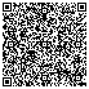 QR-код с контактной информацией организации ООО ТК Самара