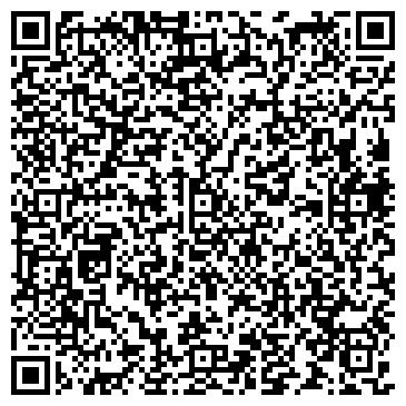 QR-код с контактной информацией организации ART IMPEX GROUP, ТОО
