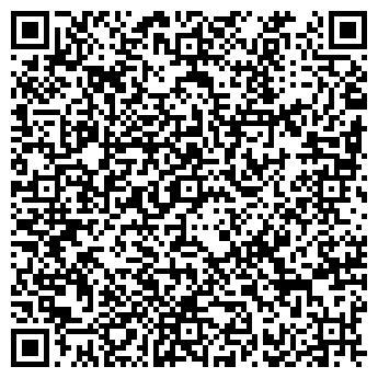 QR-код с контактной информацией организации ИП PC-Solution