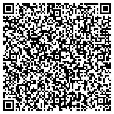 QR-код с контактной информацией организации ЗАО Evelesa (Эвелеса)