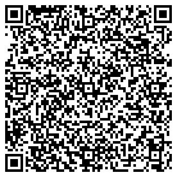 QR-код с контактной информацией организации Avis Мебель