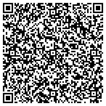 QR-код с контактной информацией организации ООО Типография БАСМА Пресс