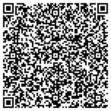 QR-код с контактной информацией организации ООО Типография BASMA PRESS