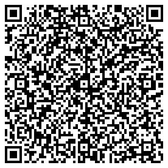 QR-код с контактной информацией организации ООО Технопак