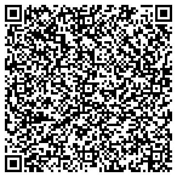 QR-код с контактной информацией организации рекламное агентство Новый style, ОП