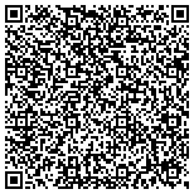 """QR-код с контактной информацией организации ОсОО Образовательный Центр """"Эклектика"""""""