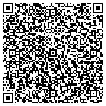 QR-код с контактной информацией организации Алекс-авто Автосервис