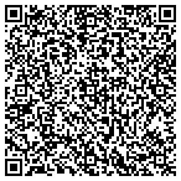 QR-код с контактной информацией организации ИП Рыба для пруда