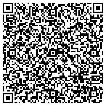 QR-код с контактной информацией организации ИП Про КлининГ