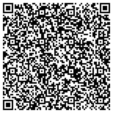 QR-код с контактной информацией организации ТОО Институт дополнительного образования