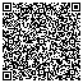 QR-код с контактной информацией организации ТОО Vimans