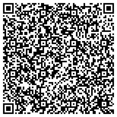 """QR-код с контактной информацией организации ООО Педиатрическая клиника """"Поллианна"""""""