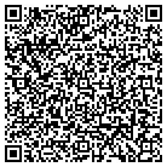 QR-код с контактной информацией организации АкомМаркет, ООО