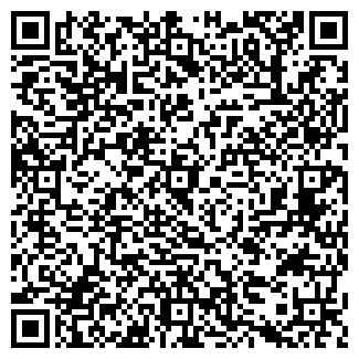 QR-код с контактной информацией организации ООО Будь в форме