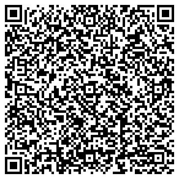 QR-код с контактной информацией организации ООО Хімчистка коврів,диванів