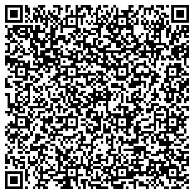 QR-код с контактной информацией организации Студия Платон Торговое оборудование Студия Платон