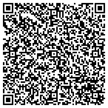 QR-код с контактной информацией организации ТОО NEW CARPETS, салон ковров