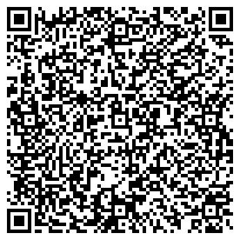 QR-код с контактной информацией организации ООО Osa-parts