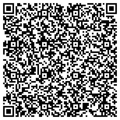 QR-код с контактной информацией организации Информационно-аналитический центр, АО