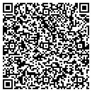 QR-код с контактной информацией организации LTD Euphoria.kg