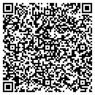 QR-код с контактной информацией организации Метельский В.А., ИП
