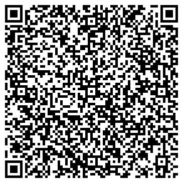 QR-код с контактной информацией организации ПРОЕКТСЕРВИС ХОЛДИНГ
