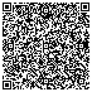 QR-код с контактной информацией организации ООО Балтстройресурс
