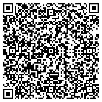QR-код с контактной информацией организации ИП ГЕОплюс
