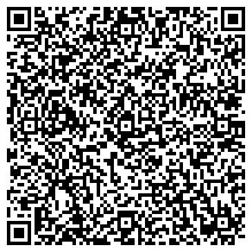 QR-код с контактной информацией организации Такси Тудей