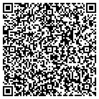 QR-код с контактной информацией организации Seo-House