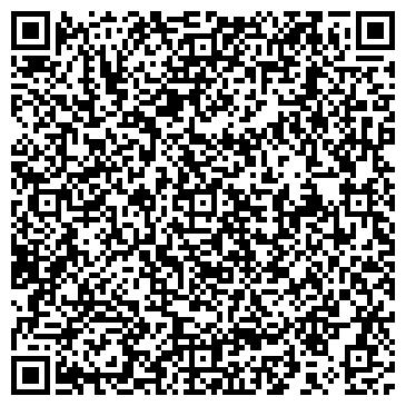 QR-код с контактной информацией организации СТ Школа танцев SunRise