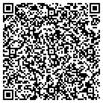 QR-код с контактной информацией организации ИП KEY RECORDS