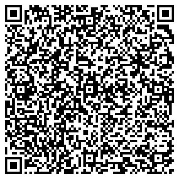 QR-код с контактной информацией организации РА Azov-standart