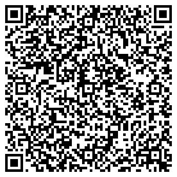 QR-код с контактной информацией организации ООО Генерал Хоум