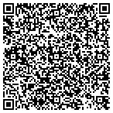 QR-код с контактной информацией организации ТЭРДУП Гомельжелдортранс