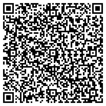 QR-код с контактной информацией организации GULZAR.kg