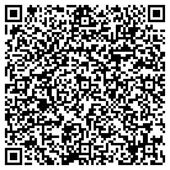 QR-код с контактной информацией организации ТрансСалон, ОАО