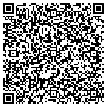 QR-код с контактной информацией организации ООО Клик Медиа