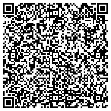 QR-код с контактной информацией организации ООО ААА-ПОЛИСТЭМП
