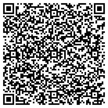 QR-код с контактной информацией организации ИП legaloffice.by