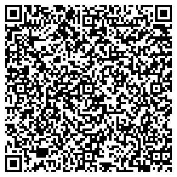 QR-код с контактной информацией организации ООО УЧЕБНЫЙ ЦЕНТР ГЕНИЙ