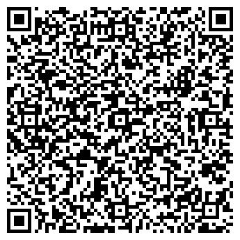 """QR-код с контактной информацией организации ИП Техцентр кузовного ремонта """"АВТОГЕОМЕТРИЯ"""""""
