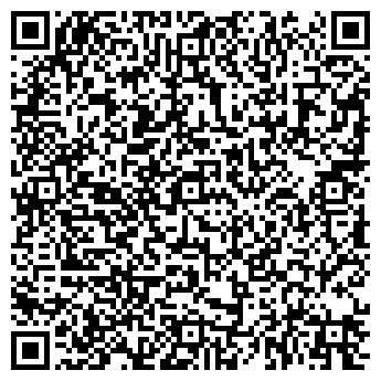 QR-код с контактной информацией организации ООО Print Media
