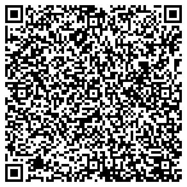 QR-код с контактной информацией организации Меринос, интернет-магазин