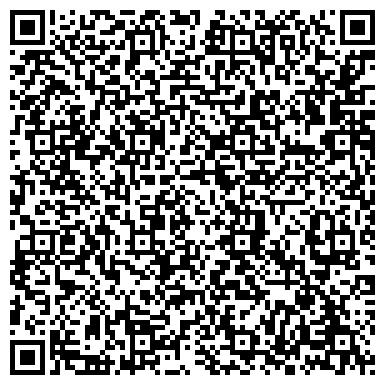 QR-код с контактной информацией организации ООО Тренажерный клуб DELTA GYM