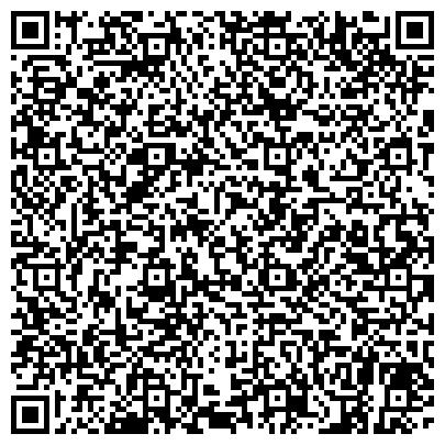 """QR-код с контактной информацией организации Натяжные потолки """"Белый глянец"""" г.Нижний Новгород"""