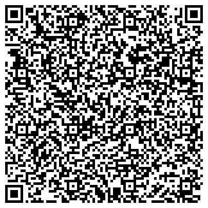 QR-код с контактной информацией организации ООО «ВикторияГарантСтрой»