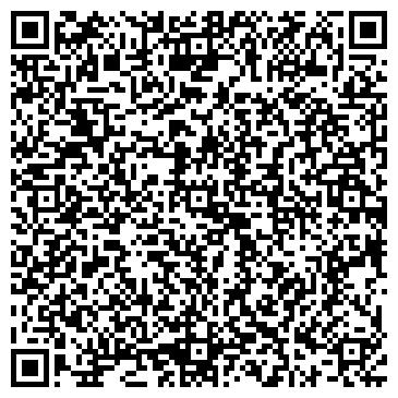QR-код с контактной информацией организации ТОО АвтоВесы
