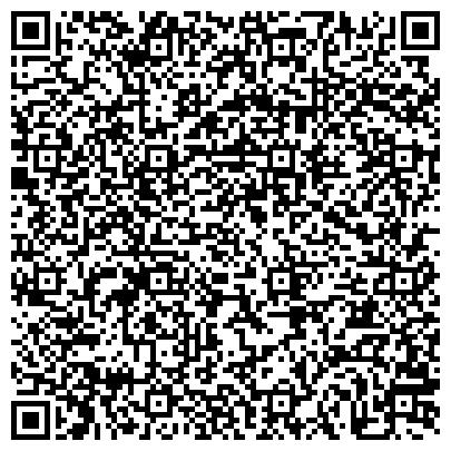 """QR-код с контактной информацией организации ИП Парикмахерская """"Лето"""" (Парикмахер Стилист Алёна Рей)"""